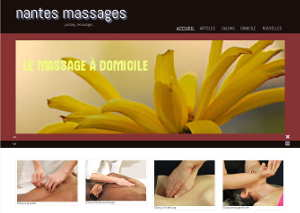 Le massage à Nantes